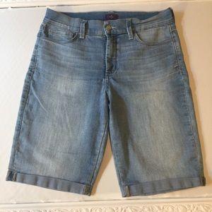 NYDJ shorts
